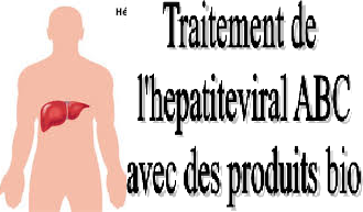 traitement  de l'hepatite virale